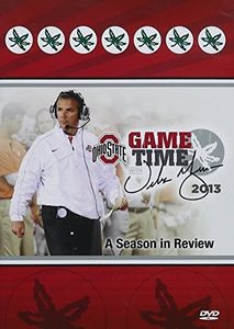 Ohio State: Game Time 2013 Season in Review