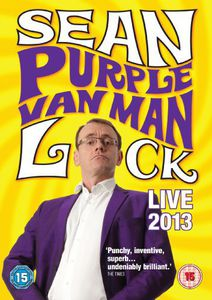 Purple Van Man