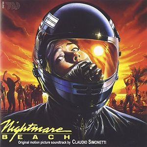 Nightmare Beach (Original Soundtrack) [Import]