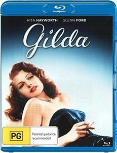 Gilda Blu Ray [Import]