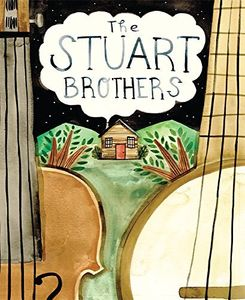 The Stuart Brothers