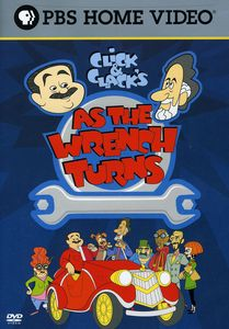 Click and Clack's: As The Wrench Turns [WS] [2 Discs] [Sensormatic]