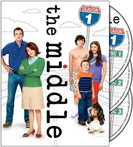 The Middle: The Complete First Season