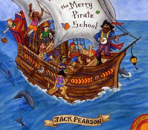 Merry Pirate School