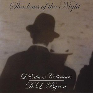 Shadows of the Night Edition Collecteur's