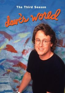 Dave's World: The Third Season