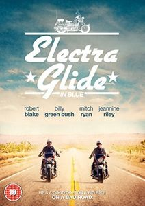 Electra Glide In Blue [Import]