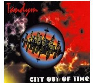 City Out of Time