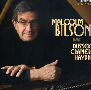 Bilson on the Pianoforte
