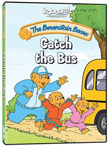 The Berenstain Bears: Catch the Bus