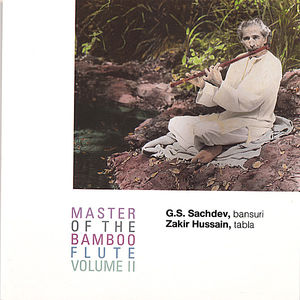 Master of the Bamboo Flute 2