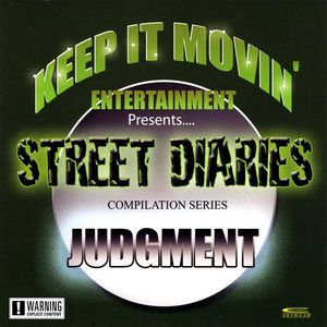 Street Diaries-Judgment