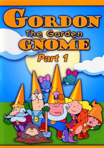 Gordon Garden Gnome: Part 1
