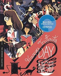 Criterion Collection: Day For Night