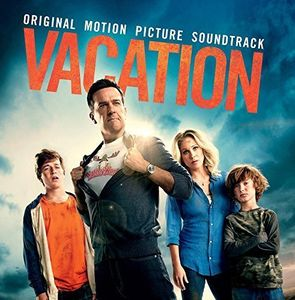 Vacation (Original Soundtrack)