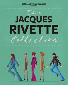 The Jacques Rivette Collection