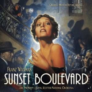 Sunset Boulevard (Score) (Original Soundtrack)