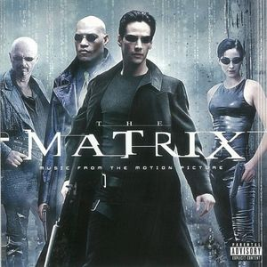 Matrix (Original Soundtrack) [Import]