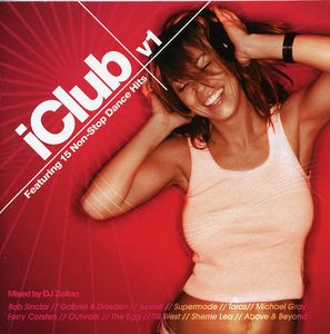 Club, Vol. 1: 15 International Dance Hits Non-Stop DJ Mix