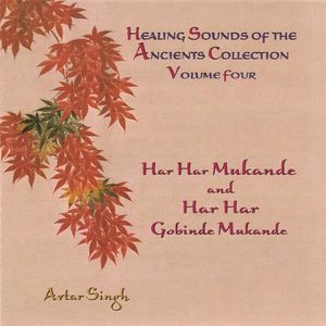 Healing Sounds of the Ancients 4