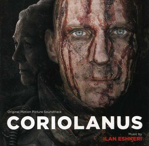 Coriolanus (Original Soundtrack)