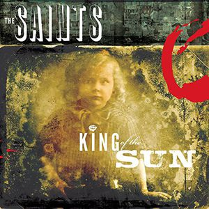 King of the Sun /  King of the Midnight Sun