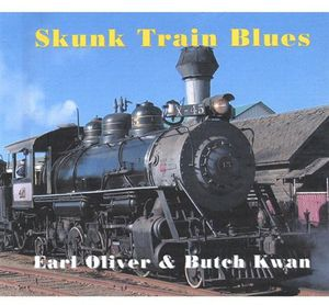 Skunk Train Blues