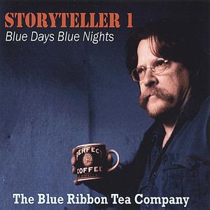 Storyteller 1: Blue Days & Blue Nights /  Various