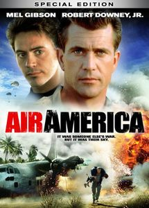 Air America [Special Edition] [Widescreen]