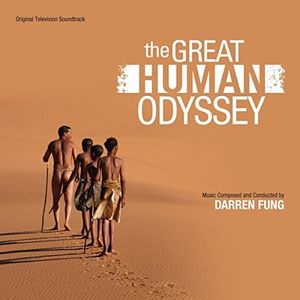 Great Human Odyssey (Original Soundtrack)