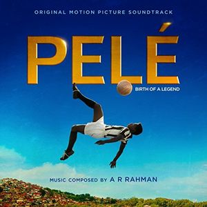 Rahman,a.r. /  Pele (Original Soundtrack)