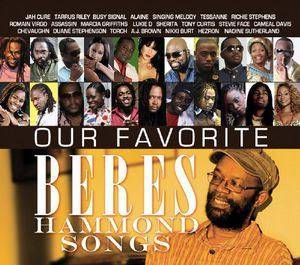 Our Favorite Beres Hammon Songs /  Various
