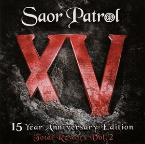 XV 15 Year Anniversary Edition - Total Reworx 2
