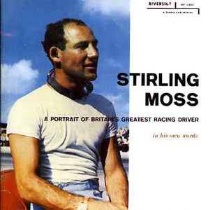 Portrait of Britain's Greatest Racing Driver [Import]