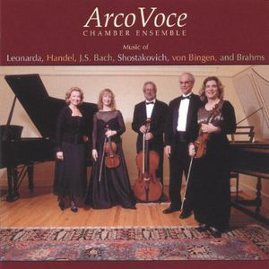 Arcovoce Chamber Ensemble