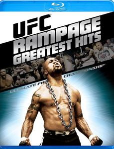 UFC: Rampage Greatest Hits