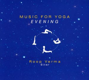 Music for Yoga: Evening