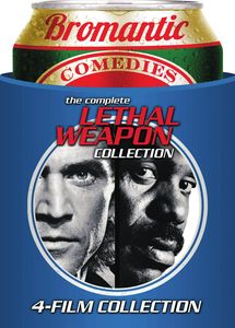 4 Film Favorites: Lethal Weapon