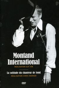 Montand International [Import]