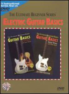 Ultimate Beginner Series: Electric Guitar Basics