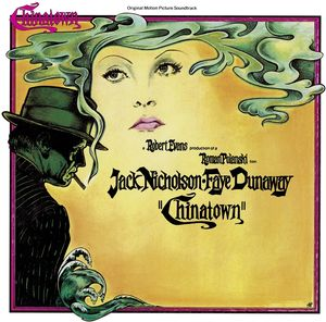 Chinatown (1974 Original Soundtrack)