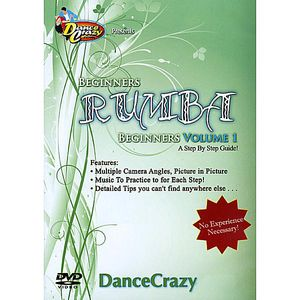 Learn to Dance Rumba Beginners: Beginners R 1