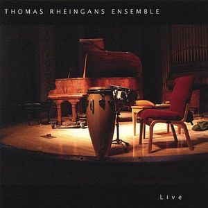 Thomas Rheingans Ensemble Live
