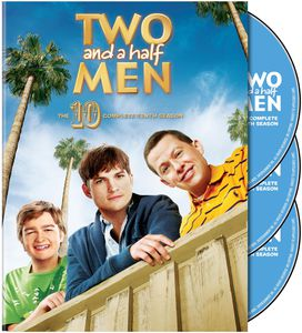 Two and a Half Men: The Complete Tenth Season