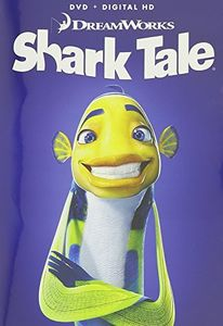 Shark Tale (family Icons Oring)