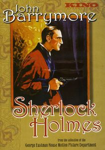 Sherlock Holmes [1922] [Black and White] [Silent]