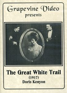 Great White Trail (1917)