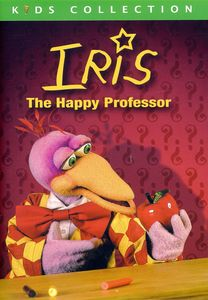 Iris the Happy Professor||||||||||||||||||||||||||||||||||||||