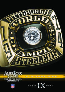 NFL America's Game: 1974 Steelers (Super Bowl Ix)