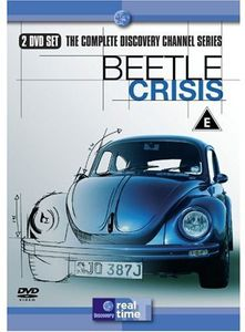 VW Beetle Car Crisis [Import]